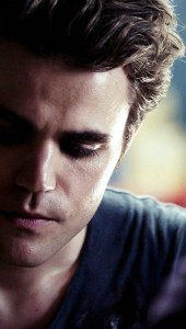 Paul Wesley iPhone HD image