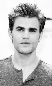 Paul Wesley iPhone