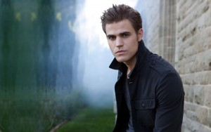 Paul Wesley HD wallpapers