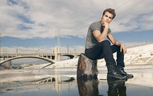 Paul Wesley free download