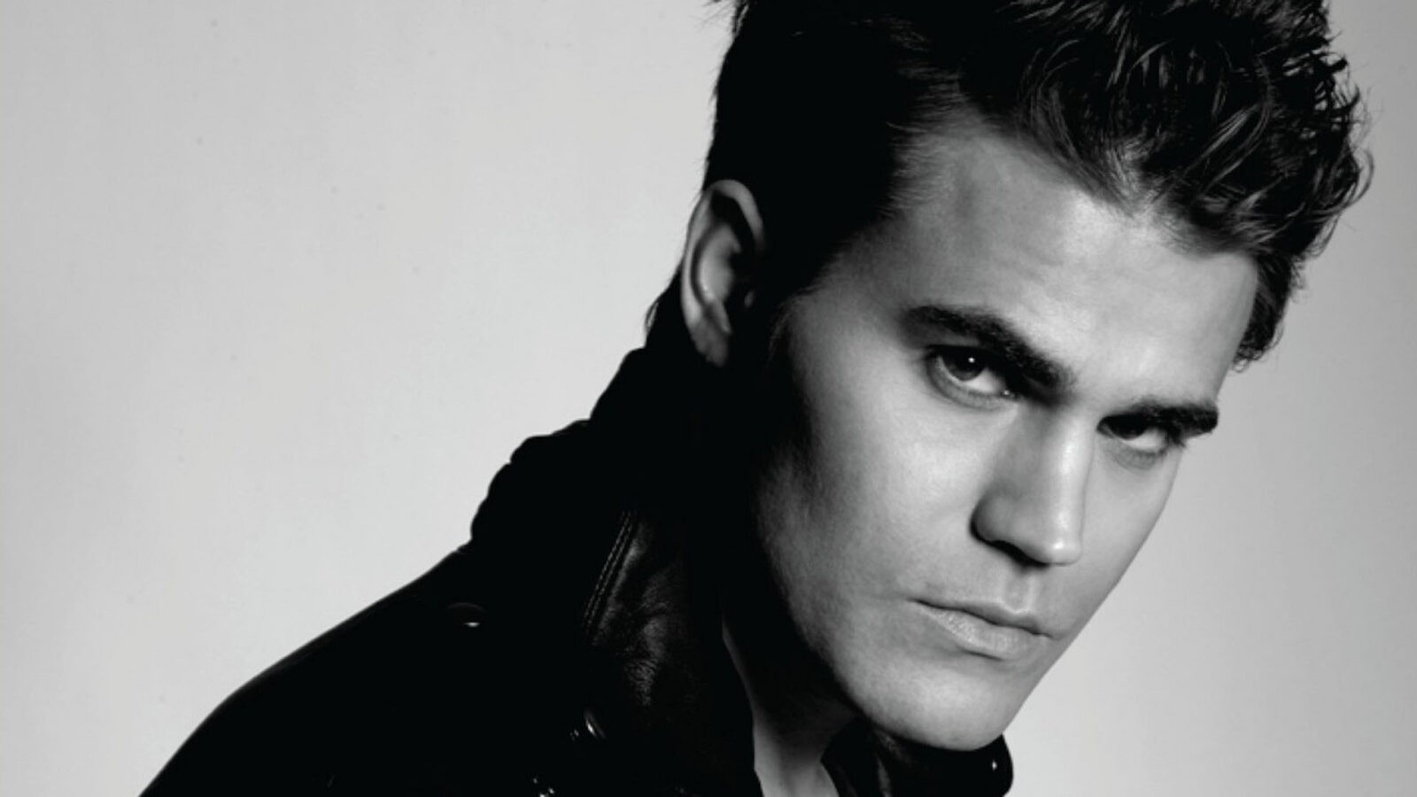 Paul Wesley high quality pictures