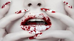 Scream Queens HD wallpapers