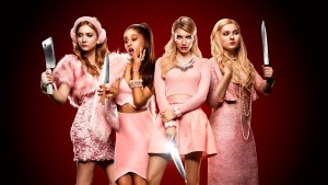 Scream Queens HD for desktop