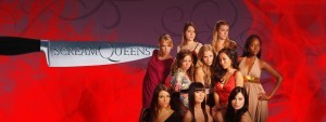 Scream Queens widescreen