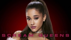 Scream Queens Ariana Grande pictures