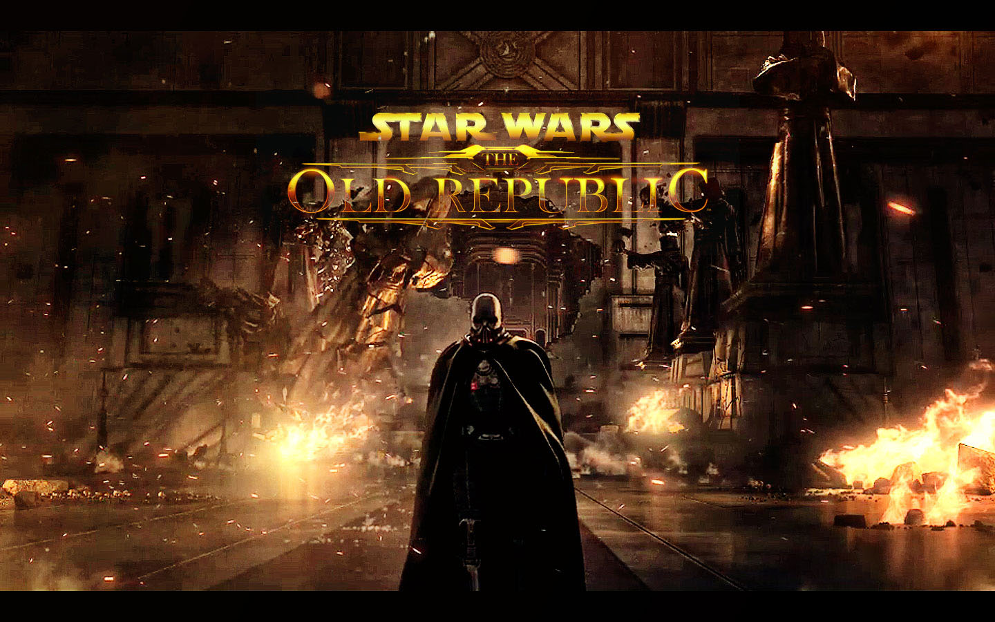 Star Wars the Old Republic HD images