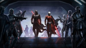 Star Wars the Old Republic new wallpapers