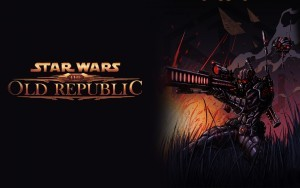 Star Wars the Old Republic high quality pic