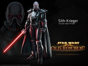 Star Wars the Old Republic sith-krieger free pic