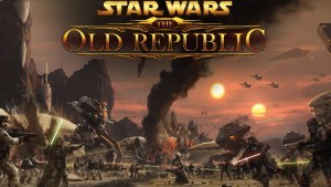 Star Wars the Old Republic full HD