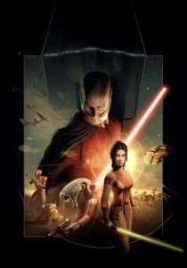 Star Wars the Old Republic pics