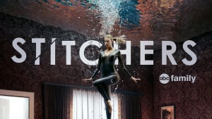 Stitchers logo wallpaper
