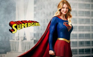 Supergirl Kara Zor El HD for desktop