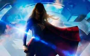 Supergirl Kara 2015 full HD image