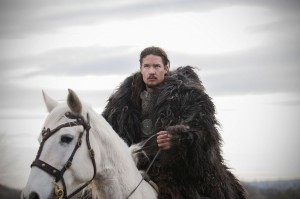 The Last Kingdom HD wallpaper free