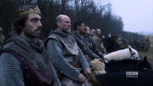 TV Series The Last Kingdom high quality picture