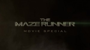 The Maze Runner logo