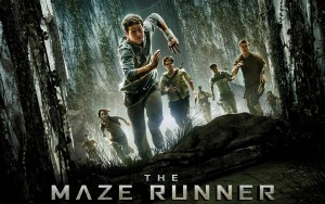 The Maze Runner HD