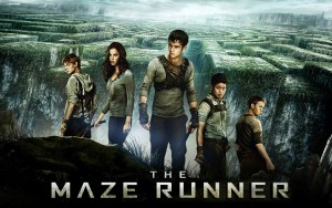 The Maze Runner HD wallpapers