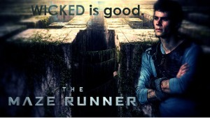 The Maze Runner Thomas