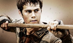 The Maze Runner widescreen