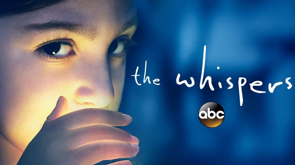 The Whispers tv series pictures
