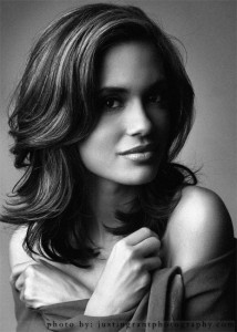 Torrey Devitto new picture