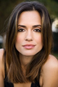 Torrey Devitto cool iPhone HD image
