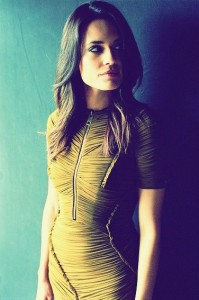 Torrey Devitto Android
