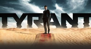 Image of Tyrant tv series