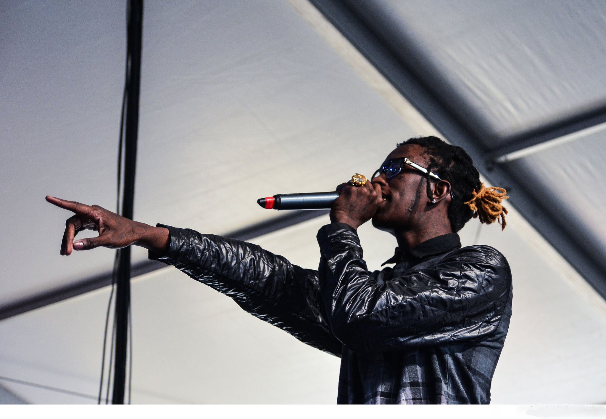 Young Thug new wallpapers