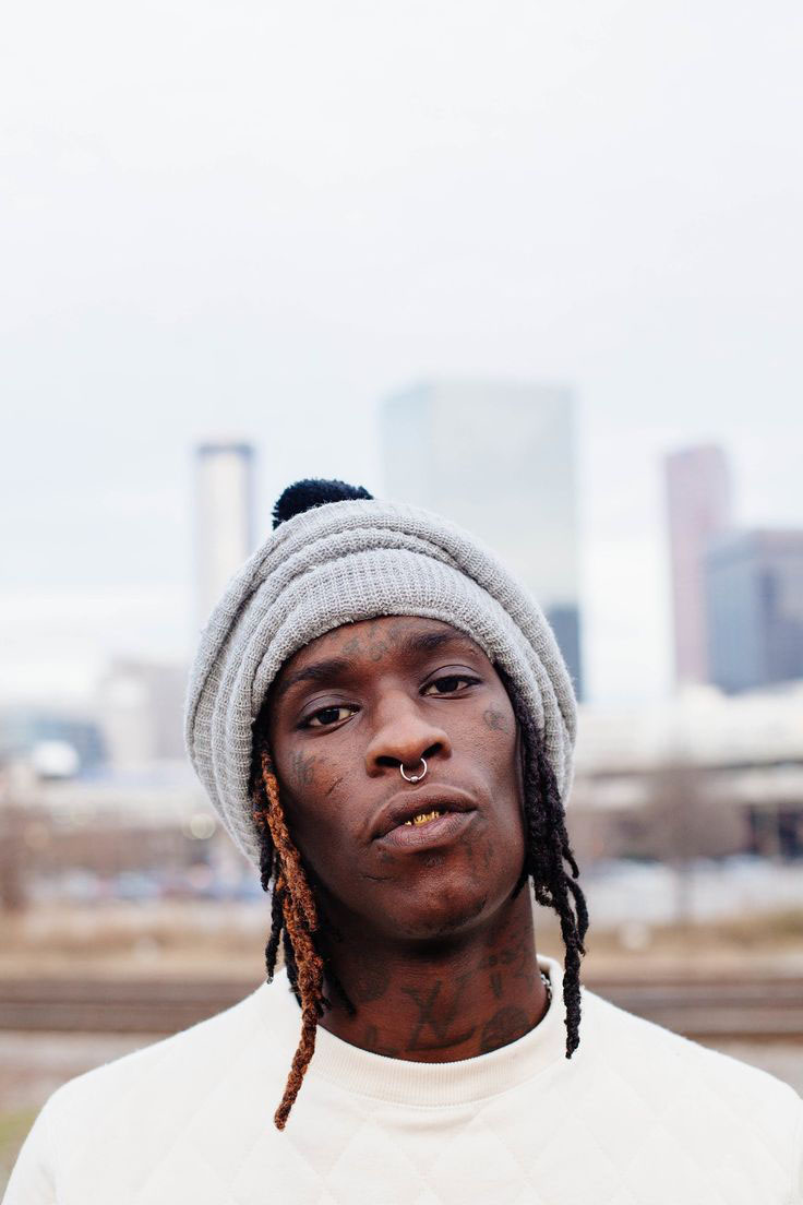25 young thug wallpapers hd free download