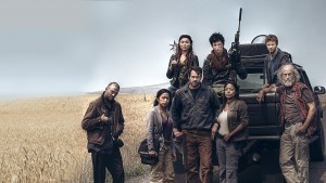 Z Nation pictures
