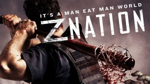 Z Nation HQ
