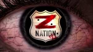 Z Nation High Resolution