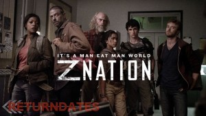 Z Nation for desktop