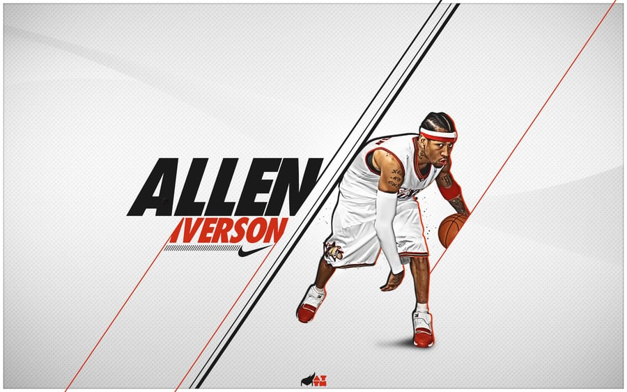 Awesome Allen Iverson images