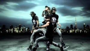 Les Twins widescreen