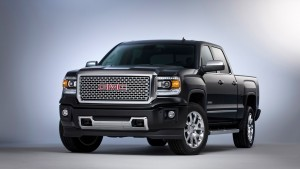 2014 GMC Sierra Denali wallpaper