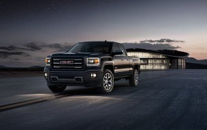 2015 GMC Sierra Denali 1500 HD wallpapers