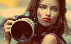 Adriana Lima canon High Resolution wallpaper