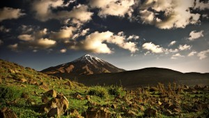 Africa mount Kilimanjaro wallpaper