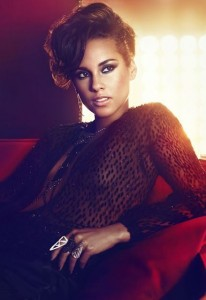 Alicia Keys iPhone full HD image