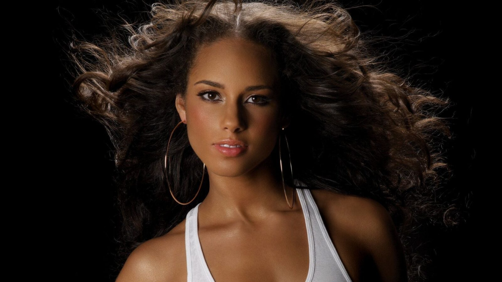 31+ Alicia Keys Wallpapers HD Download