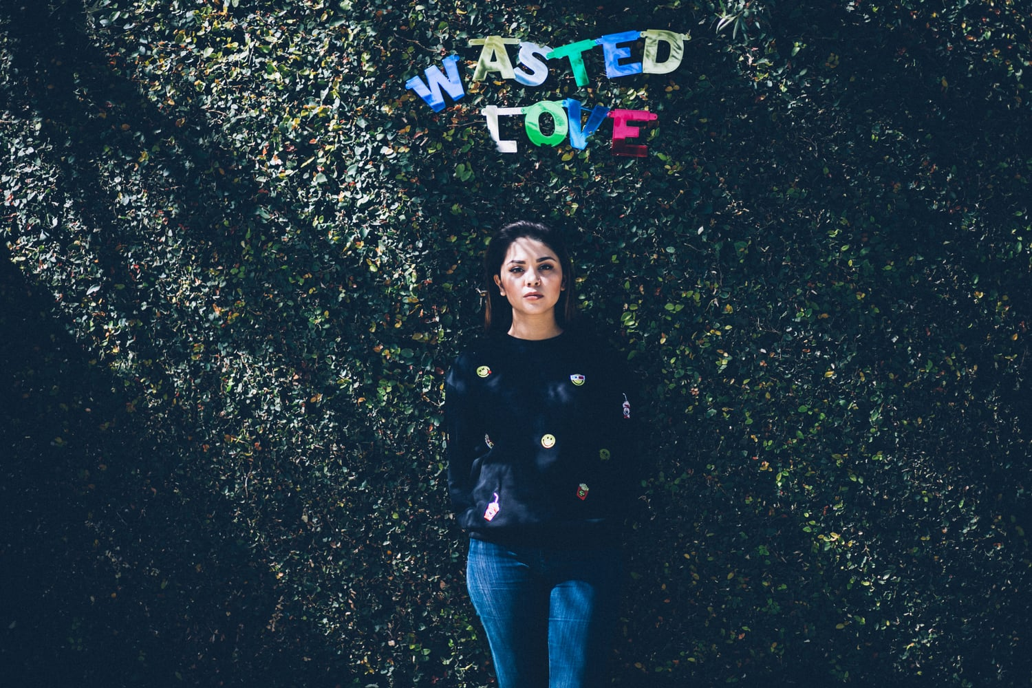 Alyssa Bernal wasted love High Quality wallpapers