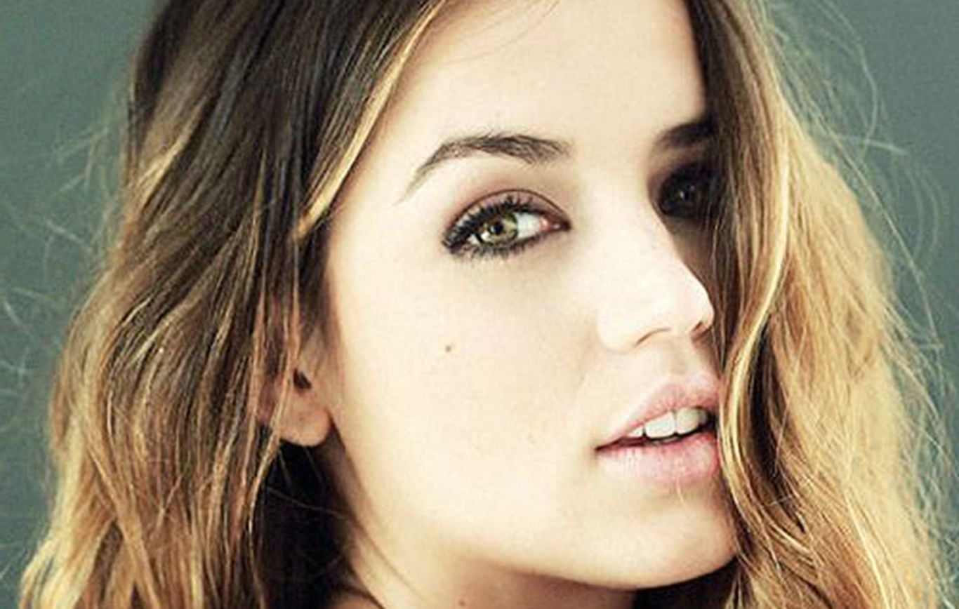 27 Ana De Armas Hd High Quality Wallpapers Download
