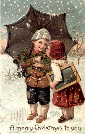 Android Christmas vintage HD wallpapers