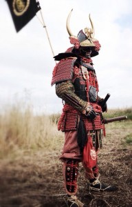 Android Samurai pictures