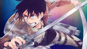 Angry Attack On Titan Eren Yeager pictures
