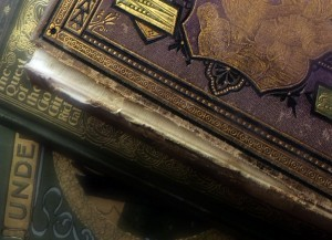 Best image of Antique book